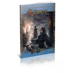 ALLIANCES - Supp. Ars Magica 5ed