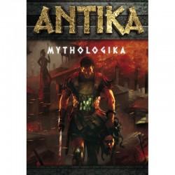Mythologika (bestiaire) - Supp. pour ANTIKA