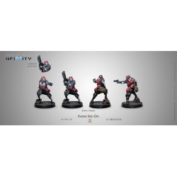 Kaizoku Spec-Ops (Spitfire/Medikit)