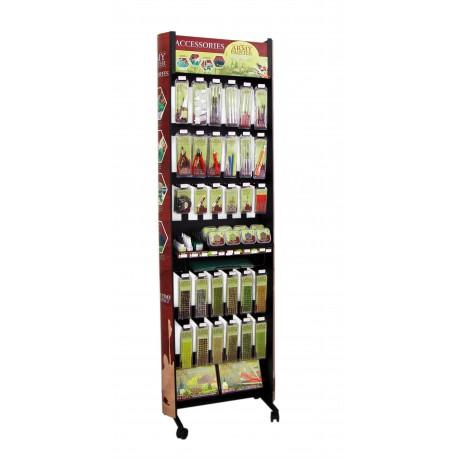 TAP Tool Rack - Retail starter selection