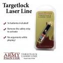Targetlock Laser Line