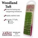 Woodland Tuft