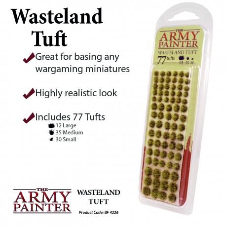 Wasteland Tuft