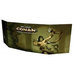 Conan: Gamemaster Screen + Gamesmaster Toolkit (EN)