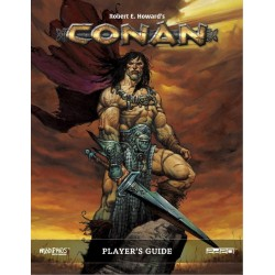 Conan: Player's Guide (EN)