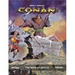 Conan: Book of Skelos (EN)