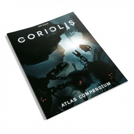 Coriolis Atlas Compendium (EN)
