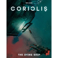 Coriolis: The Dying Ship (EN)