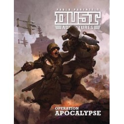 Dust Adventures: Operation Apocalypse Campaign (EN)