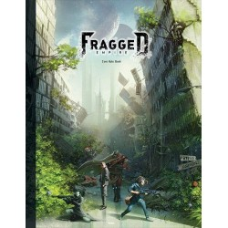 Fragged Empire Core Book (EN)