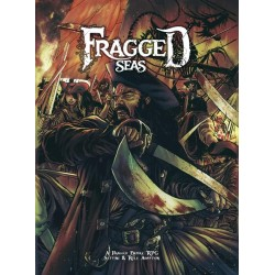 Fragged Empire: Fragged Seas (EN)