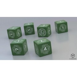 Legacy: Life among the Ruins Dice Set (EN)