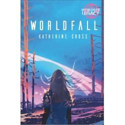 Legacy: Worldfall (Worlds of Legacy 5) (EN)