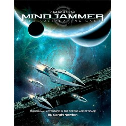 Mindjammer - The Roleplaying Game (EN)