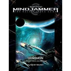 Mindjammer - Dominion (EN)