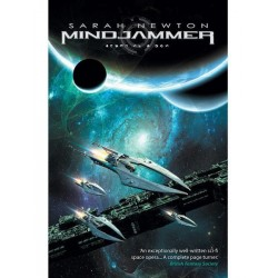 Mindjammer - The Novel (EN)