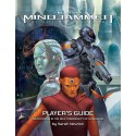 Mindjammer: The Mindjammer Player's Guide (EN)
