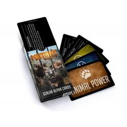 Mutant: Genlab Alpha Card Deck (EN)