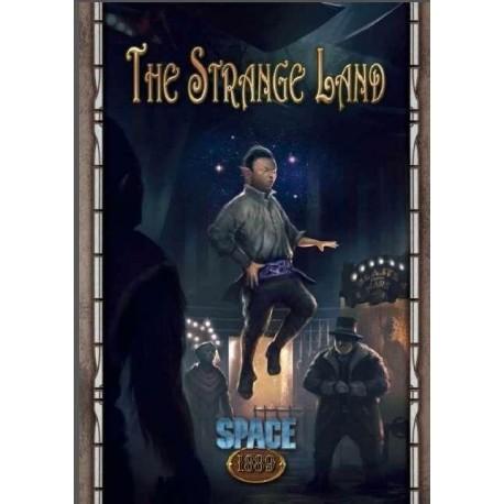 Space: 1889 The Strange Land (EN)