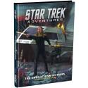 Star Trek Adventures: Operations Division Supplementary Rulebook (EN)