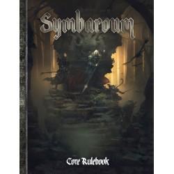 Symbaroum: Core Rulebook (EN)