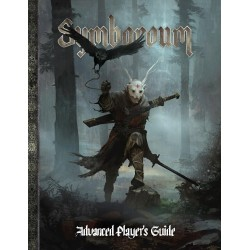 Symbaroum: Advanced Players Guide (EN)