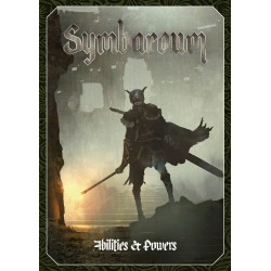 Symbaroum: Ability & Powers Cards (EN)