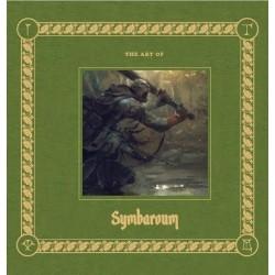 Symbaroum: The Art of Symbaroum (EN)