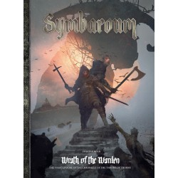Symbaroum: Thistle Hold - Wrath of the Warden (EN)