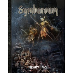 Symbaroum: Monster Codex (EN)