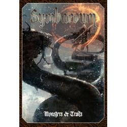 Symbaroum: Monster & Trait Cards (EN)