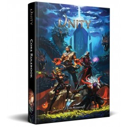 Unity RPG Core Rulebook (EN)