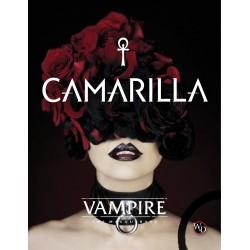 Vampire: The Masquerade: Camarilla (EN)