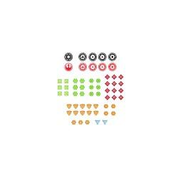 SWL Tokens - Starter (57)
