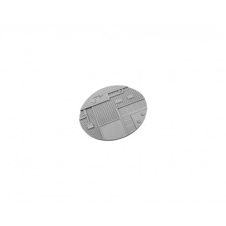 Tech Bases oval 120mm (1)