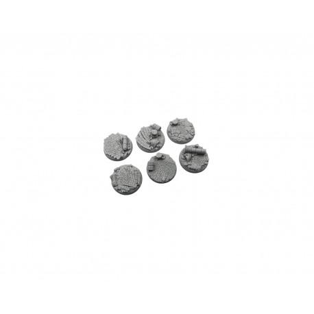 Halodyne Baes, Round 40mm (2)