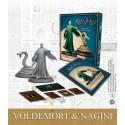 Harry Potter - LORD VOLDEMORT & NAGINI