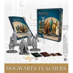 Harry Potter - HOGWARTS TEACHERS