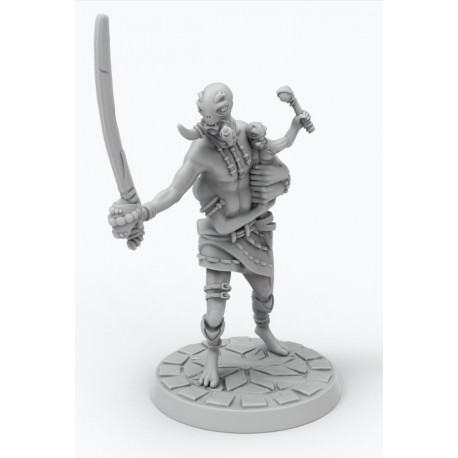 John Carter of Mars: Miniature - Sola