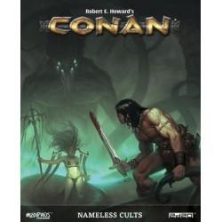 Conan : Nameless Cults