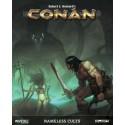 Conan : Nameless Cults (EN)
