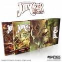 John Carter of Mars: Collector's slipcase (EN)