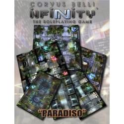 Infinity RPG: Paradiso Geomorphic tile set