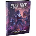 STAR TREK ADVENTURES: STRANGE NEW WORLDS MISSION COMPENDIUM VOL 2