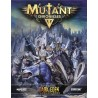 Mutant Chronicles Dark Eden Campaign Book (EN)