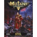 Mutant Chronicles Imperial Source Book (EN)