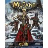 Mutant Chronicles Whitestar Source Book (EN)