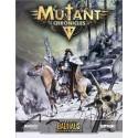 Mutant Chronicles Bauhaus Source Book (EN)
