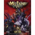 Mutant Chronicles Dark Soul Source Book (EN)