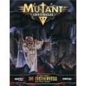 Mutant Chronicles The Brotherhood Source Book (EN)